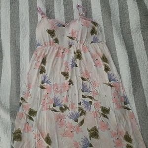 Motherhood Maternity Intimates & Sleepwear - Maternity nightgown